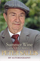 Peter Sallis Summer wine result